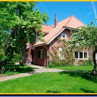 """""""Ferienhof Rießen"""" Bauernhaus Nr. 12 - Presen"""