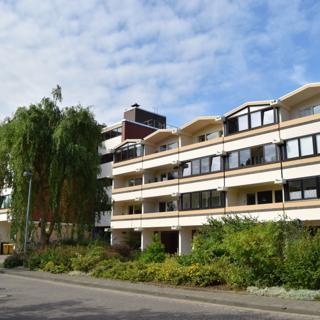 """Becker, Sigrid: """"Haus Flensburg"""" Ferienapp. (Nr. 101) - Holm"""