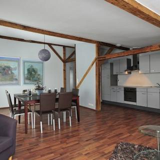 HafenRiff Appartementhaus - Appartement 3 - Sassnitz