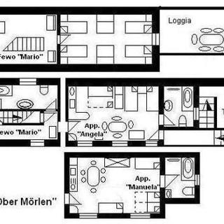 """Haus OM für 1-19 Personen, 23km bis FFM-Nord - Haus """"OM1234"""" für 1-19 Personen, 23 km bis Frankfurt-Nord - Ober-Mörlen"""