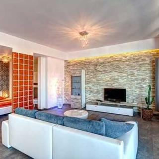 Villa Concha - drei Wohnungen - 02 kleines Appartement - Swinoujscie