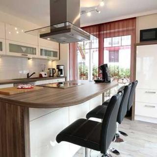 Z: Villa Gina mit 2 exklusiven Wohnungen - Villa Gina Whg 02 mit Balkon (Süd-Ost) - Sellin