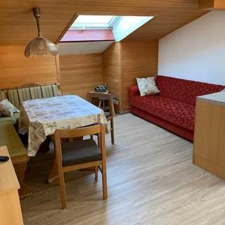 Haus Rosemarie - Appartement 5 Nord - Nesselwängle