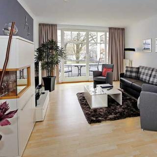 Meeresblick Wohnung 103 - Meb/103 Meeresblick Wohnung 103 - Kühlungsborn