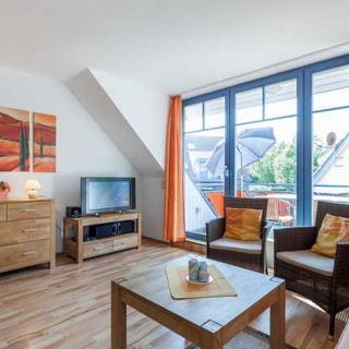 Papillon Wohnung 08-7 - Pap/08-7 Papillon Wohnung 08-7 - Boltenhagen