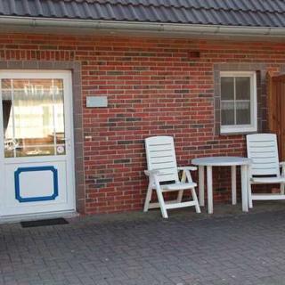 Mein Urlaubshaus Graap, Mechthild und Udo - Ferienwohnung 1, Graap - Bensersiel