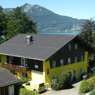 Ferienwohnungen * * * LANDHAUS GERUM - Komfort Apartment DACHSTEIN - St. Wolfgang im Salzkammergut