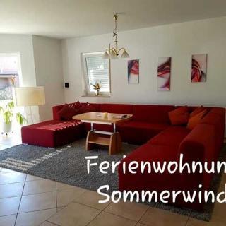 Ferienhaus Ostseewind Rügen - Ferienwohnung für bis zu 6 Personen - Dranske