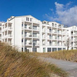 Apartmentanlage Meerblickvilla 3-44 - gbmv3-44 Apartmentanlage Meerblickvilla 3-44 - Großenbrode