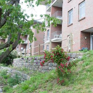Zinnowitz, Haus Roland, WG21 - FeWo-3P - Zinnowitz (Seebad)