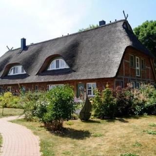 Reethaus Mertinat for six - Insel Poel (Ostseebad) OT Hinter Wangern