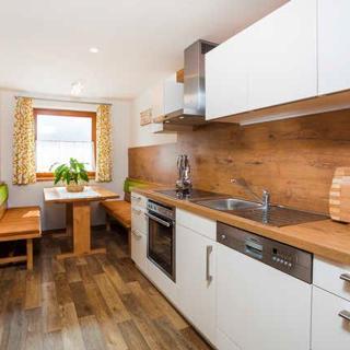 Pension ANNA, Ferienwohnungen & Komfortzimmer - Ferienwohnung II - St. Lorenz am Mondsee