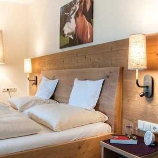 Ferienwohnungen Trinkl - mit Hotelservice - 2-Raum, See- oder Bergblick - Bad Wiessee