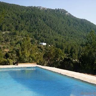 226 Schönes Ferienhaus in der Cala Vadella - Ferienhaus - Cala Vadella