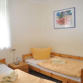 Ferienanlage Roland - Kategorie 1 - Zinnowitz (Seebad)