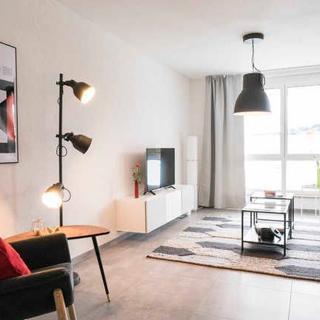 ApartWehr - 2-Zimmer-Apartment - 74 m² - Wehr