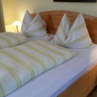 Daxinger Gesundheitshof - Doppelzimmer Standard - Tiefgraben am Mondsee