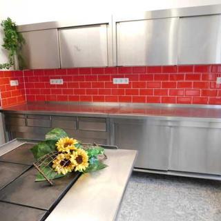 Gästehaus Astenblick auch für kleine Gruppen alleine buchbar - Appartement Hoheleye 1 - 4 Personen - Winterberg