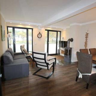 Strandresidenz Appartement Schwarzkopfmöwe V08 in Prora - App. V08 Schwarzkopfmöwe 72m² bis 5 Personen - Prora