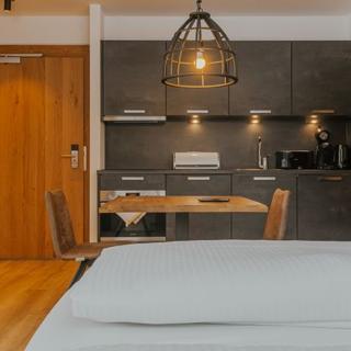 Apartment Typ C im Alpin Resort Montafon - Apartment Typ C im Alpin Resort Montafon ( ohne Haustier ) - Gargellen