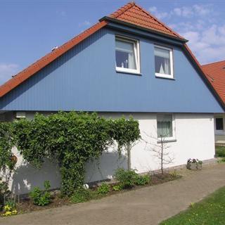 Ferienwohnungen in Kühlungsborn-West - (25/2) 2- Raum- Ferienwohnung- Reriker Straße 8c - Kühlungsborn