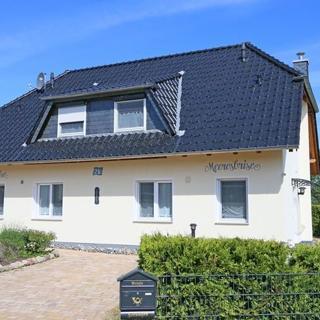 OS:  Doppelhaushälfte Seebrise & Meeresbrise - Doppelhaushälfte 02 Meeresbrise - Gager