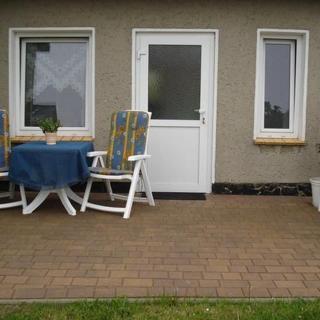 Ferienwohnungen in Kühlungsborn-Ost - (139) 2- Bett-Zimmer- Karl-Risch-Straße 7 - Kühlungsborn