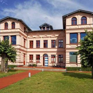 "Koserow ""Villa Maria"" Fewo 06 - Villa Maria Fewo 06 - Koserow"