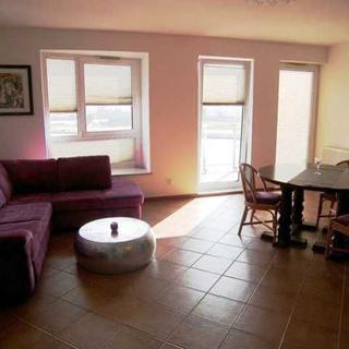 Villa Concha - drei Wohnungen - 03 Appartement - Swinoujscie
