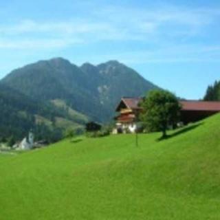 Sonnsteinhof - Doppelzimmer mit Bergblick  Mitte - Wildschönau - Thierbach