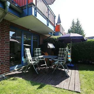 Papillon Wohnung 08-4 - Pap/08-4 Papillon Wohnung 08-4 - Boltenhagen