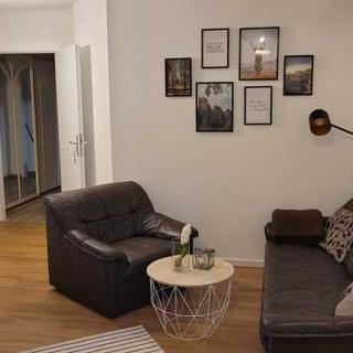 Apartment Blumenschein - Kirchzell