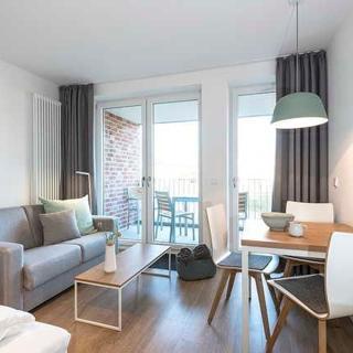 Apartmentvilla Anna See 2-14 - laas2-14 Apartmentvilla Anna See 2-14 - Langeoog