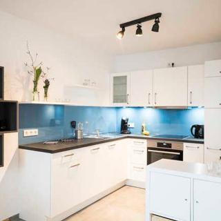 ApartWehr - 1 Zimmer-Apartment - 68 m² - Wehr