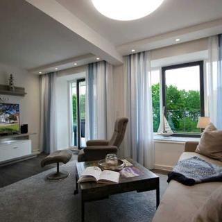Ferienwohnung 110RB21, Haus Granitz - Prora