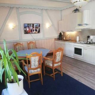Haus Hasenpatt  Gruppenunterkunft SORGENFREI BUCHEN* - Gruppenzimmer (2 Doppelzimmer +) - Bad Sachsa