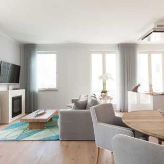 Baltic Sea FIRST SELLIN 100 m² - D.22 - Appartement 22 Baltic Sea - Sellin