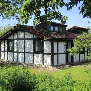 Ferienhaus Scout 42 im Feriendorf Altes Land - Ferienhaus Scout 42 - ohne Haustier - Hollern-Twielenfleth