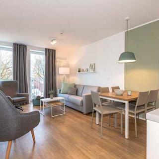Apartmentvilla Anna See 2-15 - laas2-15 Apartmentvilla Anna See 2-15 - Langeoog