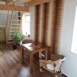 Rennsteigscheune - Appartement Blaue Lagune - Steinbach am Wald