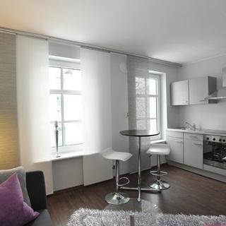 HafenRiff Appartementhaus - Appartement 4 - Sassnitz