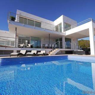 Ferienhaus am Strand 254 - Villa - Cala Tarida