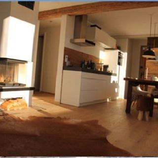 Das Alpbach Suiten - Design-Suite Franz - Tegernsee