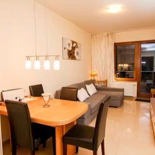 Rezydencja Sienkiewicza I ( RS I 6 ) - Apartment mit einem Schlafzimmer ( RS I 6) - Swinoujscie