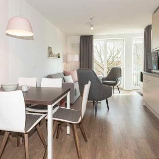 Apartmentvilla Anna See 2-16 - laas2-16 Apartmentvilla Anna See 2-16 - Langeoog