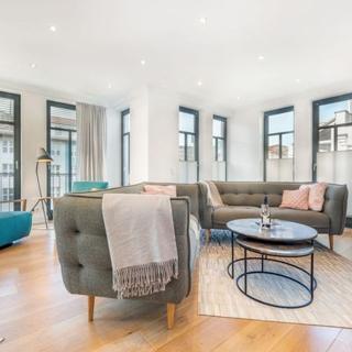 Villa Paula FeWo Silbermöwe - Sellin