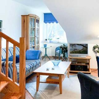 Appartementhaus Windflüchter - Windflüchter 1 Ferienwohnung - Zingst