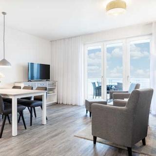 Apartmentanlage Meerblickvilla 3-40 - gbmv3-40 Apartmentanlage Meerblickvilla 3-40 - Großenbrode