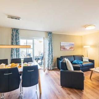 Windrose II - Appartement 07 - Binz