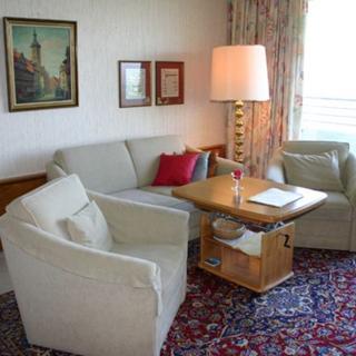 Appartements im Clubhotel - MAR728 1-Zimmerwohnung - Timmendorfer Strand